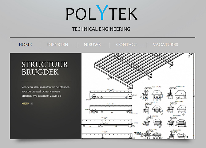 Polytek website