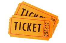online ticketverkoop
